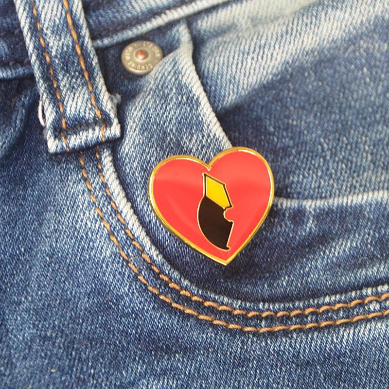 KuWo Pin ander Jeans